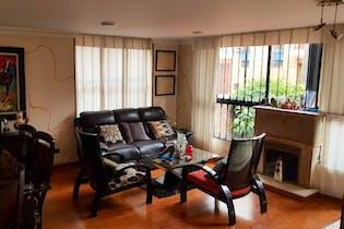 Casa en venta en Bogota Gratamira 3 habitaciones