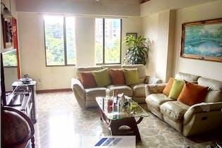 Apartamento en venta en Los Colores de 4 alcobas