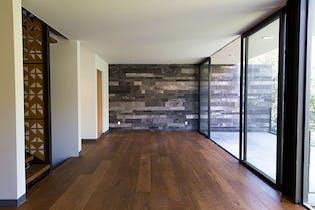 Casa en venta en Lomas de Vista Hermosa de 374 mts2 de 2 niveles