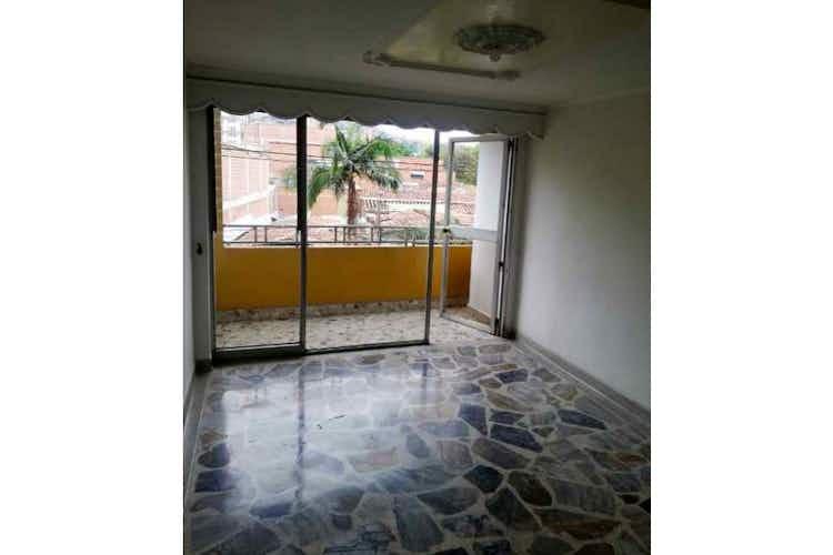 Portada Apartamento en venta en Calasanz de 100mt2 con balcón.