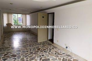 Apartamento en venta en Santa María de los Ángeles de 105mt2
