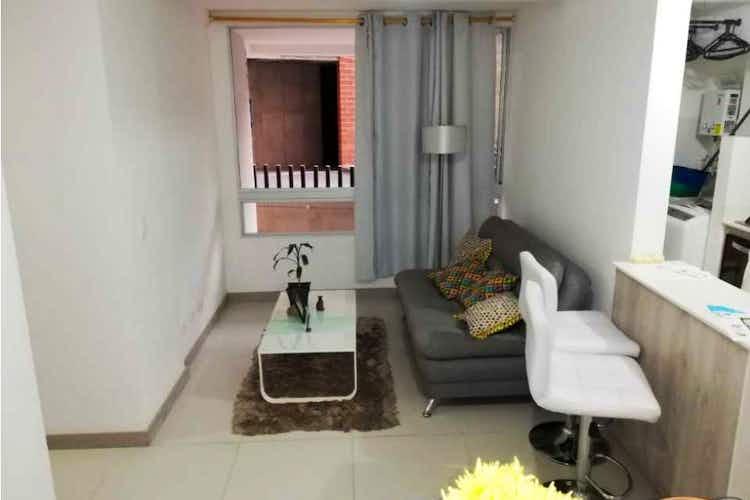 Portada Apartamento en venta en Restrepo Naranjo de 61mt2