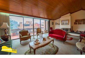 Apartamento en venta en Rincón Del Chicó 299m²