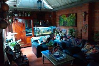Casa en venta en San Lucas de tres habitaciones