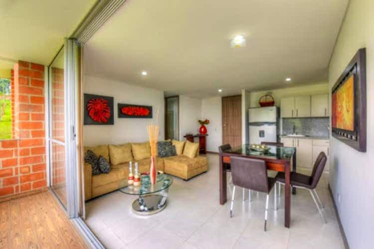 Portada Apartamento en venta en La Ferrería de 62m2.