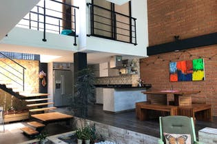 Casa en venta en La Doctora de 222mts, dos niveles