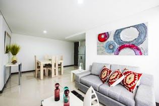 Apartamento en venta en La Doctora con Zonas húmedas...