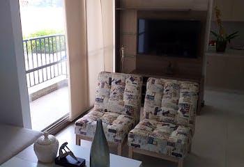 Apartamento en venta en Pueblo Viejo de 2 habitaciones