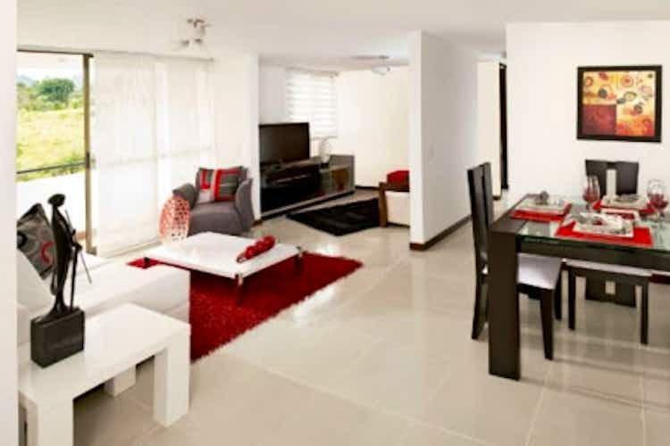 Portada Apartamento en venta en La Ferrería 3 habitaciones
