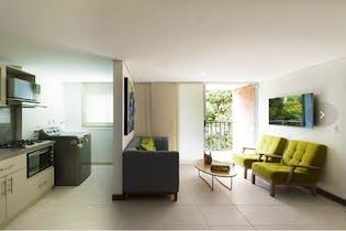 Apartamento en venta en Tablaza, 53m²