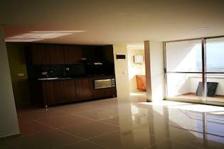 Apartamento en venta en Madera de 64m²