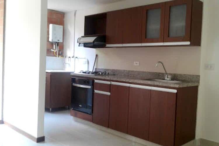 Portada Apartamento en venta en Rodeo Alto, 57mt con balcon