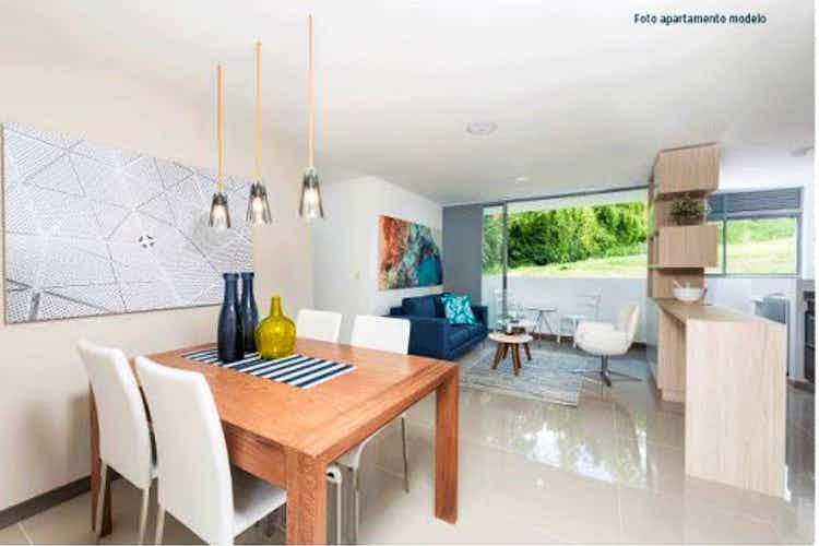 Portada Apartamento en venta en Las Brisas de 69 mt con balcón