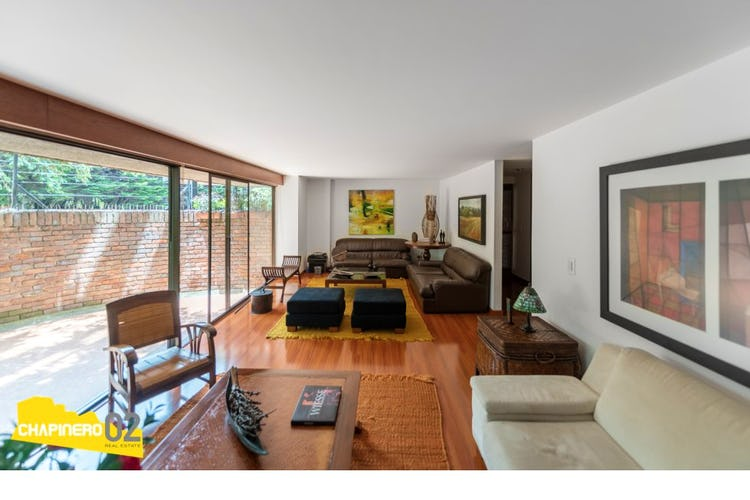 Portada Apto Venta :: 171 +200 m² :: Rosales :: $1.400 M