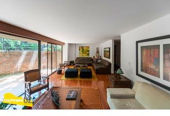 Apartamento en venta en Quinta Camacho de 371m²