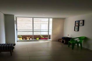 Apartamento en venta en Calle Larga de 60m² con Bbq...