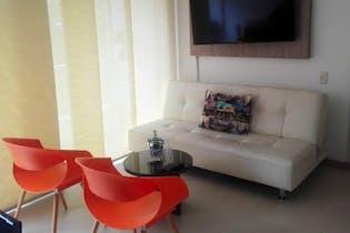Apartamento en venta en El Trapiche de 3 hab. con Piscina...