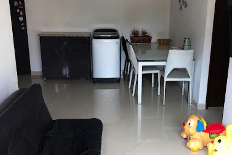 Portada Apartamento en venta en Santa María de tres habitaciones