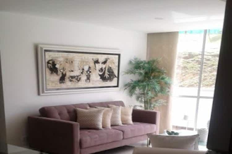 Portada Apartamento en venta en Fontidueño de tres habitaciones