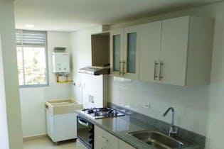 Apartamento en venta en Tablaza 53m² con Balcón...