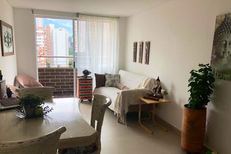 Portada Apartamento en Venta en Calle Larga, de 76mtrs2