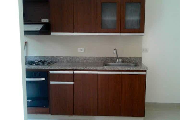 Portada Apartamento en Venta en Rodeo Alto, de 62mtrs2