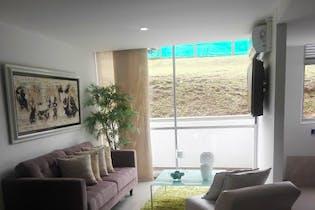 Apartamento en venta en Fontidueño de 3 alcobas