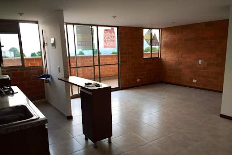 Portada Apartamento en Venta en La Ferrería, de 101mtrs2 con terraza