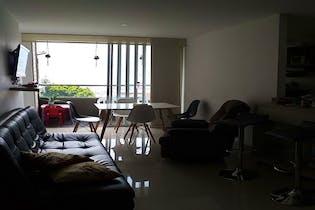 Apartamento en venta en El Esmeraldal, 69m² con Zonas húmedas...