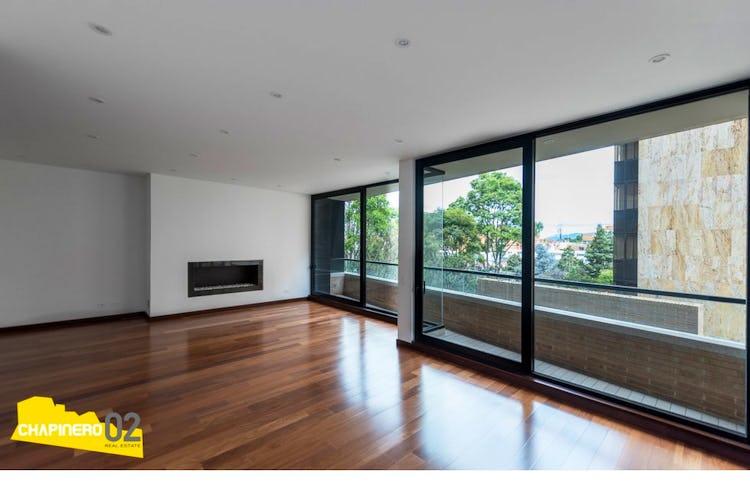 Portada Apto Venta :: 205 m² :: Cabrera :: $2.850M