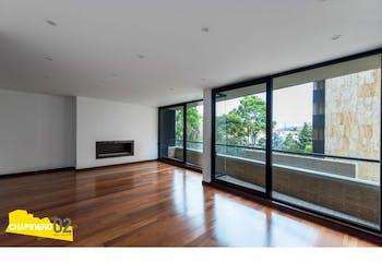 Apartamento en venta en La Cabrera, 205m² con Piscina...