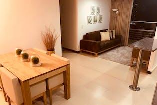 Apartamento en venta en La Doctora con Gimnasio...