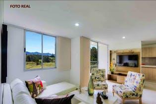 Apartamento en venta en Pueblo Viejo de 54m² con Piscina...