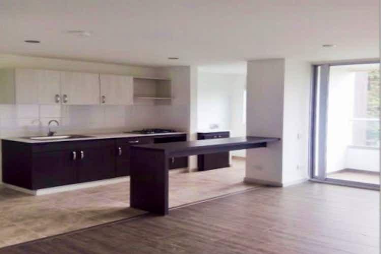 Portada Apartamento en venta en Suramerica, 80mt con balcon
