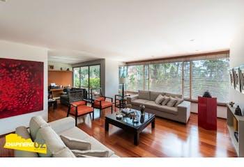 Apartamento en venta en Rosales 249m² con Gimnasio...