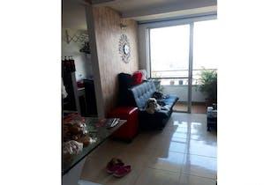 Apartamento en venta en El Porvenir de 3 hab. con Piscina...