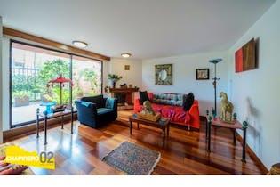 Apartamento en venta en Rosales 280m² con Solarium...