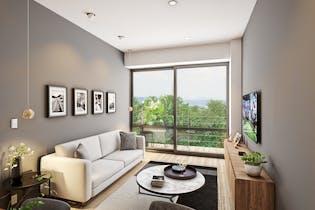 Spazio 881, Departamentos en venta en San Lorenzo Huipulco con 66m²