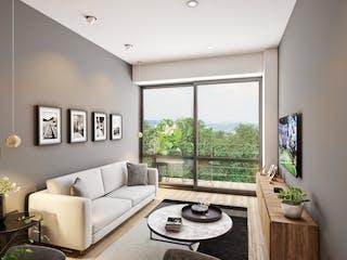 Spazio 881, desarrollo inmobiliario en Josefa Ortiz de Domínguez, Ciudad de México