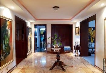 Apartamento en venta en Barrio La Carolina, 300m² con Gimnasio...
