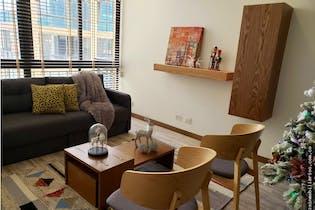 Apartamento en venta en Casco Urbano Cajicá de 79m² con Gimnasio...