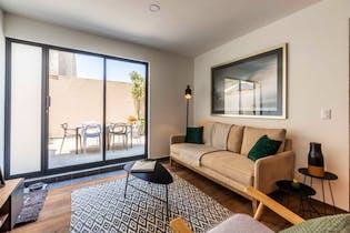 Apartamento en venta en Doctores de 73 mts2