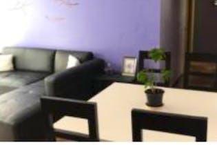 Departamento en venta en El Mirador de 74,07mt2 con terraza.