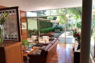 Casa en venta en San Angel, 750mt