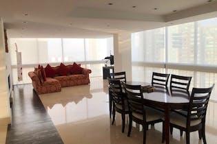 Apartamento en venta en Lomas del Chamizal, 550mt Penthouse
