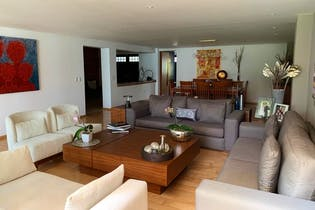 Casa en venta en Club de Golf México, 385mt