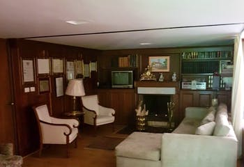 Casa en venta en San Angel, 700mt con terraza