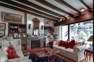 Casa en venta en San Jerónimo Lídice, 1000mt de dos niveles.