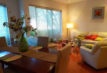 Departamento, Apartamento en venta de 120m² con Gimnasio...