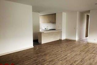 Apartamento en venta en Loma De Benedictinos con Solarium...